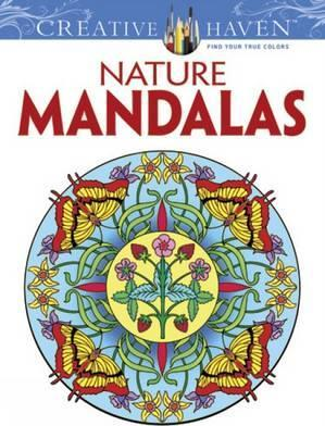 Creative Haven Nature Mandalas