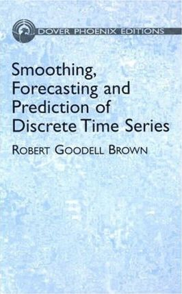 Smoothing,Forecasting and Predictitio