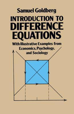 an introduction to difference equations pdf