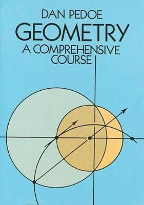 Geometry : A Comprehensive Course