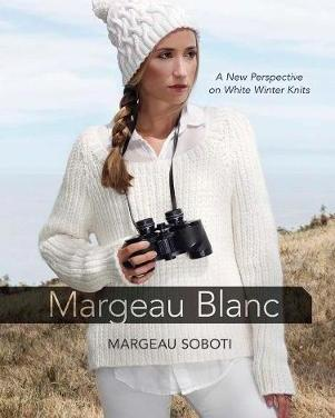 Margeau Blanc  A New Perspective on White Winter Knits
