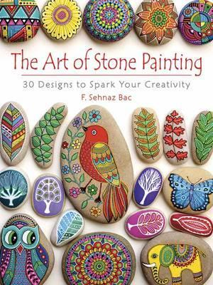 Art of Stone Painting