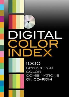 Digital Color Index : Alan Weller : 9780486991061