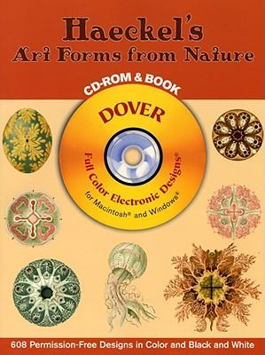 Haeckel's Art Forms from Nature
