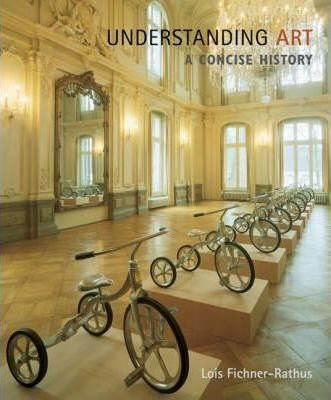 Cengage Advantage Books: Understanding Art : A Concise History (with ArtExperience Online Printed Access Card)