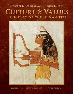 Culture and Values, Volume I