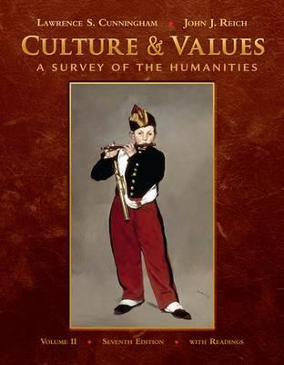 Culture and Values: v. 2