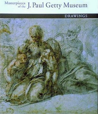 Masterpieces of the J.Paul Getty Museum: Drawings