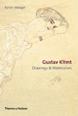 Gustav Klimt : Drawings & Watercolours