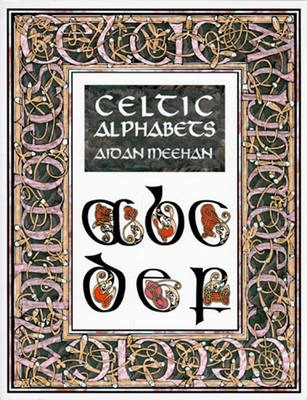 Celtic Alphabets