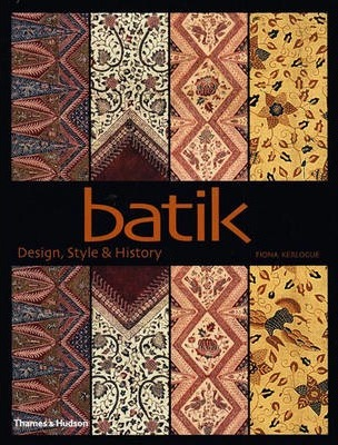 Batik : Design, Style and History
