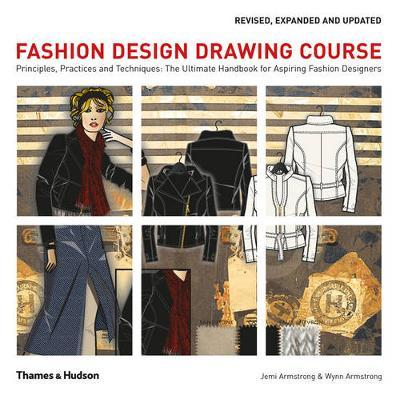 Fashion Design Drawing Book