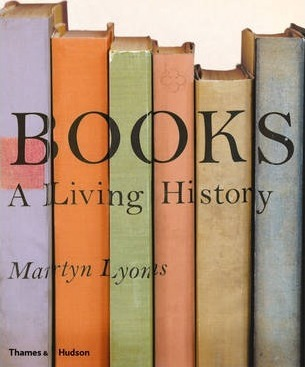 Books: A Living History
