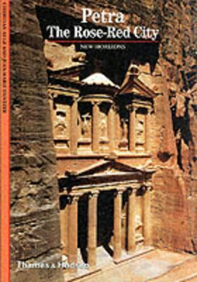 Petra : The Rose-Red City