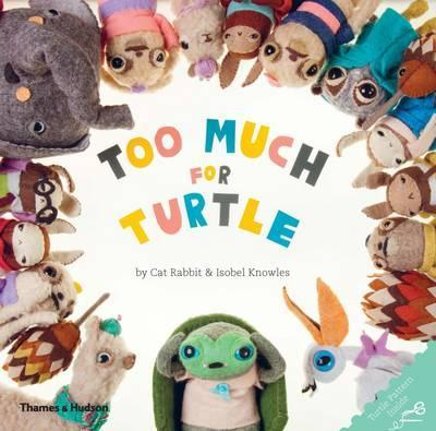 Too Much for Turtle