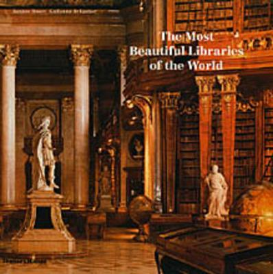 Most Beautiful Libraries of the World