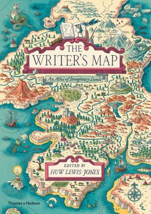 The Writer's Map Cover Image