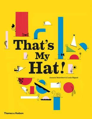 That's My Hat!