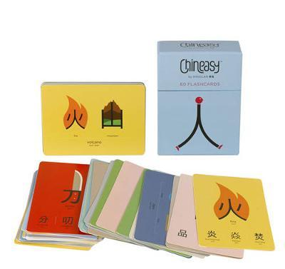 Chineasy (TM) 60 Flashcards
