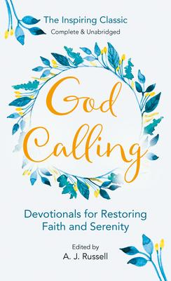 God Calling Cover Image