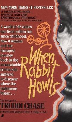 When Rabbit Howls Cover Image