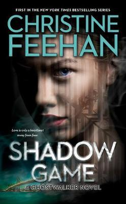 Shadow Game Cover Image