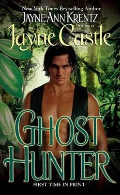 Ghost Hunter Cover Image