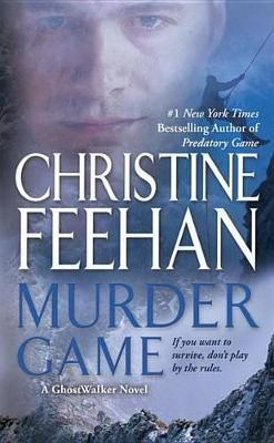 Murder Game Cover Image