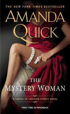 The Mystery Woman Cover Image