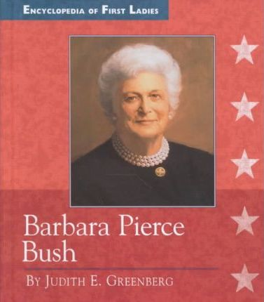 Encyclopedia of First Ladies