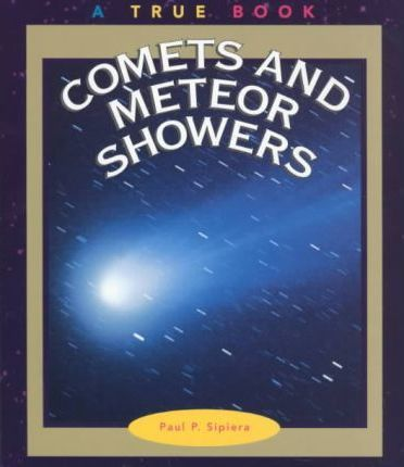 Comets and Meteor Showers