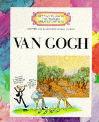 GETTING TO KNOW WORLD:VAN GOGH