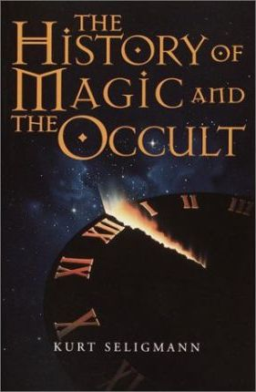 The History of Magic and the Occult