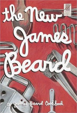 The New James Beard ; Drawings by Karl Stuecklen