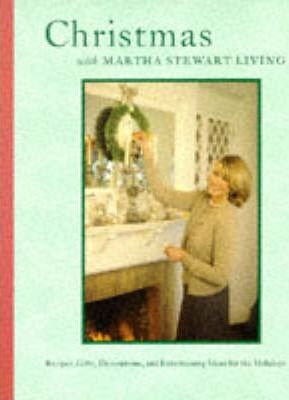 Christmas with Martha Stewart