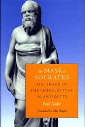 The Mask of Socrates