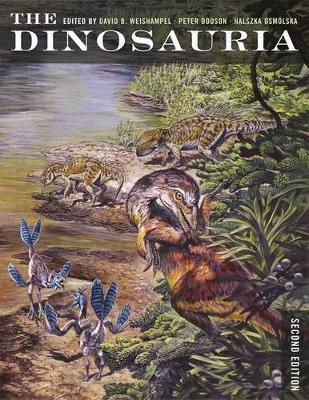 The Dinosauria, Second Edition