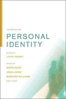 Personal Identity, Second Edition