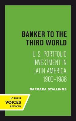 Banker to the Third World