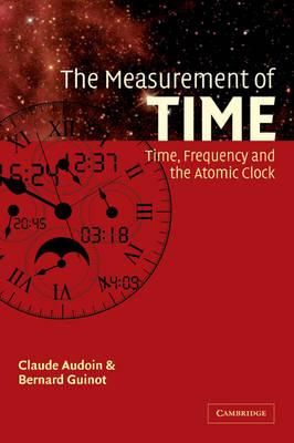 The Measurement of Time