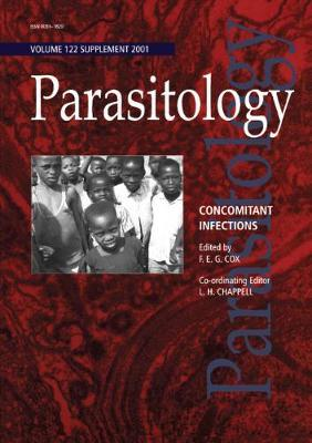 Parasitology: Concomitant Infections Series Number 122
