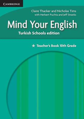 Mind your English 10th Grade Teacher's Book Turkish Schools edition