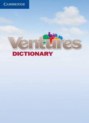 Ventures Dictionary