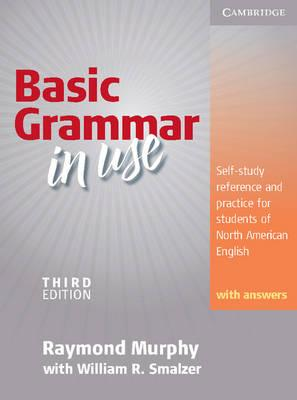 Essential grammar in use with answers and interactive ebook.