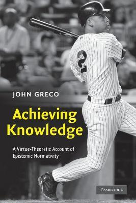 Achieving Knowledge