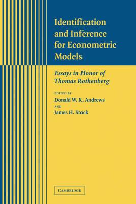 Identification and Inference for Econometric Models