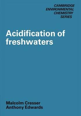 Acidification of Freshwaters