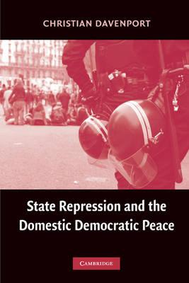 peace among states the democratic peace theory Check out this the democratic peace theory essay paper it is evident that no democratic state has wedged war on another democratic state, resulting in the assumption that with more states embracing democracy, there is the likelihood that armed conflicts will reduce leading to the creation.