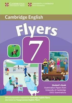 flyers 7 cambridge pdf