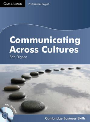 Cambridge Business Skills: Communicating Across Cultures Student's Book with Audio CD